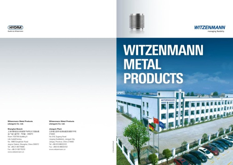 Witzenmann Metal Products_preview